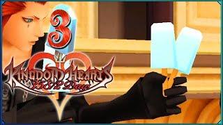 Kingdom Hearts 358/2 Days #3 - Lody