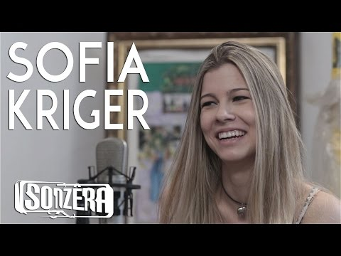 SONZÊRA | SOFIA KRIGER - TRICKSTER AT NIGHT
