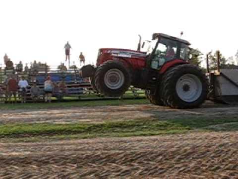 Tire de tracteur de ferme, St Samuel 2009 Rene Simoneau 22000#3