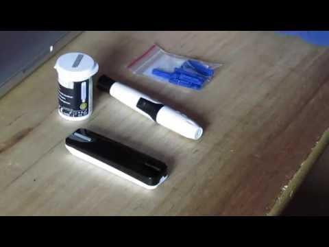 Vitility FORA Diamond Mini Bluetooth Blood Glucose Meter Review
