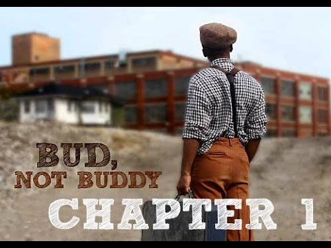 Bud, Not Buddy (Audiobook) by Christopher Paul Curtis ...