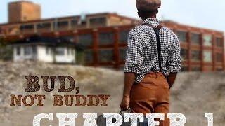 Bud, Not Buddy Chapter 1 Audiobook Read Aloud