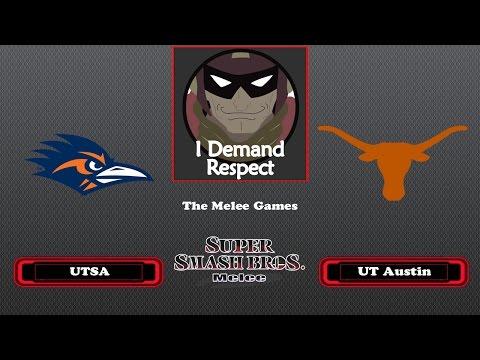 IDR2 - UTSA v. UT Austin - TMG Crew Battle