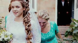Христианская свадьба ОЛЬШАНЫ | ХРИСТИЯНСЬКЕ ВЕСІЛЛЯ