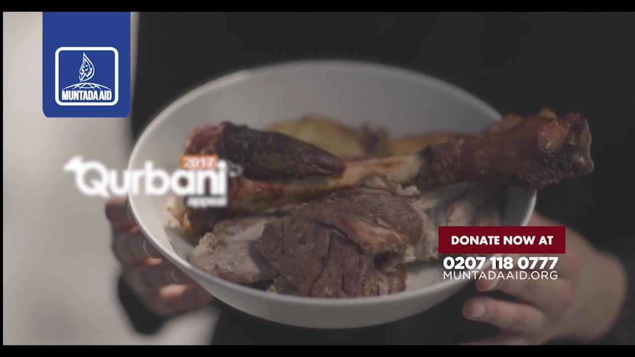 Qurbani | Muntada Aid