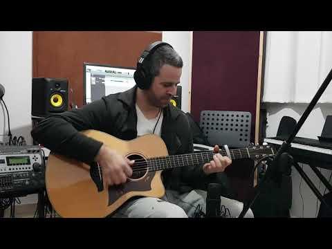 Bohemian Rhapsody (Queen) - Solo Fingerstyle Guitar (+Tutorial )