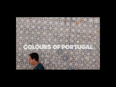 travel diaries pt. 2: colours of portugal