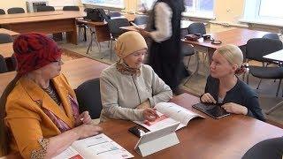 В Магадане начала работать «Мобильная академия» для пожилых людей