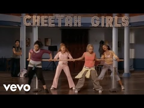 The Cheetah Girls  Step Up