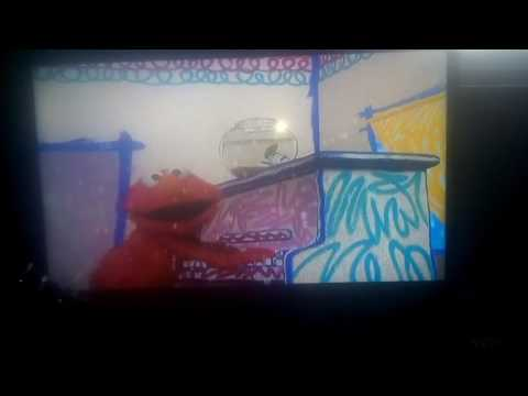 Elmo world weather song