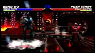 Mortal Kombat Gold gameplay + Download Link (Fixed)