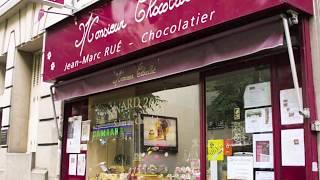 幸福のチョコレート ~フランスチョコレート編~