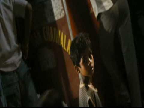 "Finale of ""Slumdog Millionaire"""