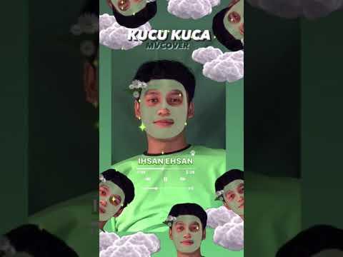 Lia Aziz - Kucu Kuca [cover movie music]