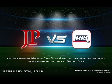 Jackson Prep vs Madison Ridgeland Academy