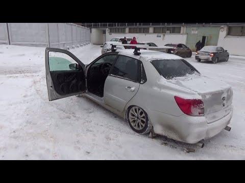 Datsun On-Do, который возродил АвтоВаз...