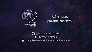 CULTO IPE 14/06/2020 MATUTINO