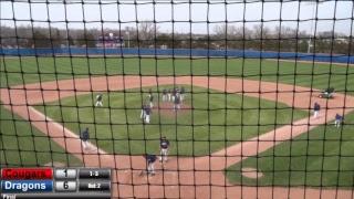 Blue Dragon Baseball vs. Redlands
