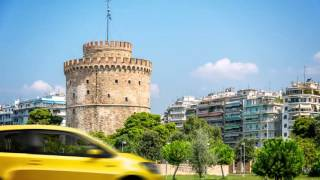 Goldcar has opened up in Thessaloniki! Enjoy your car rental in Greece.(, 2015-11-26T11:28:15.000Z)