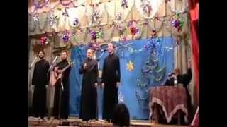 ансамбль духовенства ярославской епархии(Концерт в Любиме 15.01.2012., 2012-09-17T08:25:29.000Z)