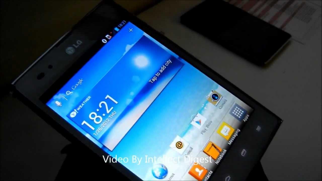 Lg optimus vu ii f200 full phone specifications - Lg Optimus Vu Ii F200 Full Phone Specifications 38