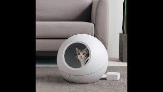 PETKIT COZY WARM +COOL SMART PET HOUSE en.