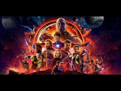 Download Avengers infinity war in dual...