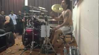 Siksa Kubur - Metafora (Live In Terengganu) HD