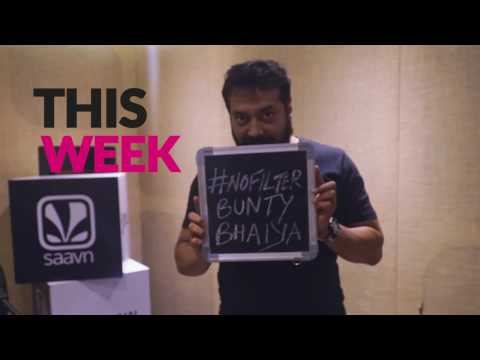 #NoFilterNeha Episode 10: Anurag Kashyap