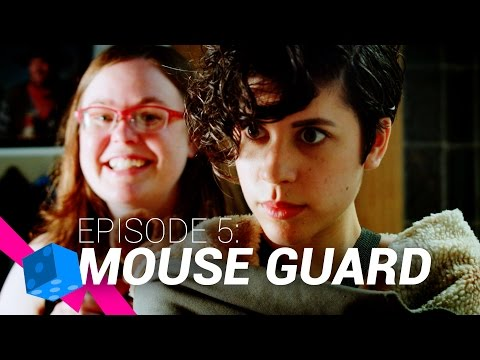 Board With Life: The Series - Ep 05 - Mouse Guard
