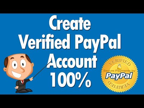 How To Get Verified Paypal Account In Bangladesh 2017 || Create Verified Paypal Account From BD