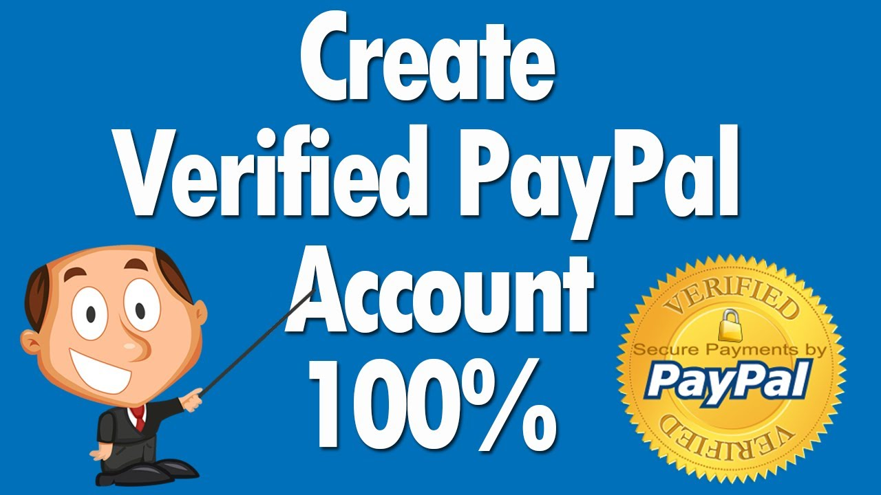 How To Get Verified Paypal Account In Bangladesh 2019 || Create Verified  Paypal Account From BD