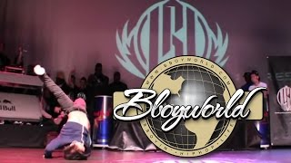 Boby vs Pocket // .BBoy World // BREAKING 1on1 FINAL | WPS 2013