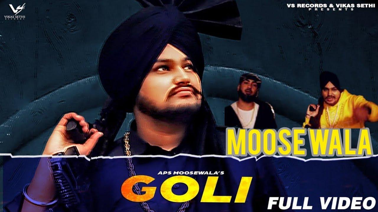 Download Goli (FullVideo) APS Moose wala   New Song 2020   Latest Songs 2020