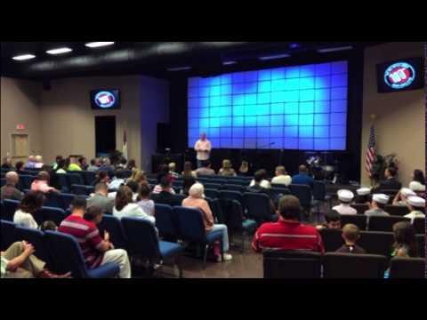 The Friendliest Church in Clarksville TN