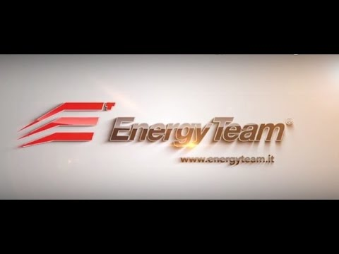 SANGIULIOchannel - Tutorial di Energy Team