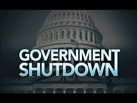 MUST WATCH: Senator Rand Paul Speech Blocks Senate Budget Vote as Government Shutdown Looms