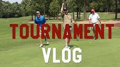 Vlog VFW Golf Tournament with Brothers and Jack FULL ROUND