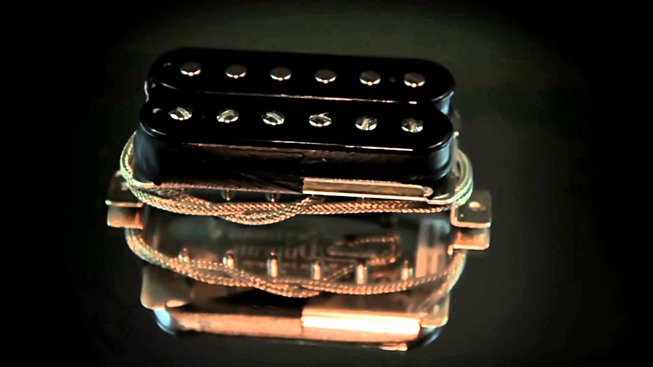 the seymour duncan 59 neck with loop control youtube for