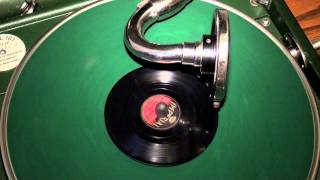 "3½"" Imperial mini Gramophone record"