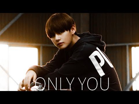 ONLY YOU {BTS X GFriend}