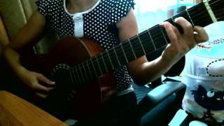 Видно нечего нам больше терять - разбор на гитаре