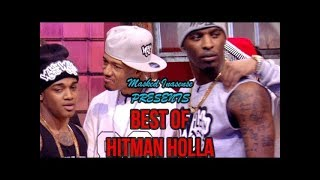 BEST OF HITMAN HOLLA SUBTITLES Part 1 | Masked Inasense Re-Up
