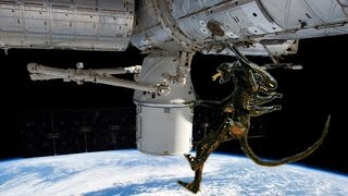 Repeat youtube video Astronauts Terrified By Unexplained Knocking Sound In Space