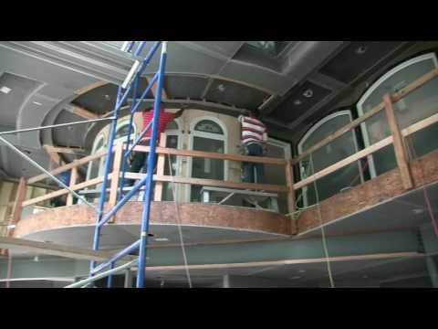 Danco Interiors - Luxury Drywall Building Contractor - Monster House
