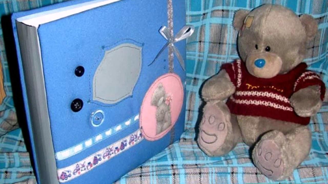Подарок для новорожденного своими руками мастер класс фото 760