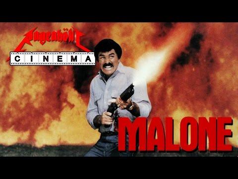 Rageaholic Cinema: MALONE (1987)