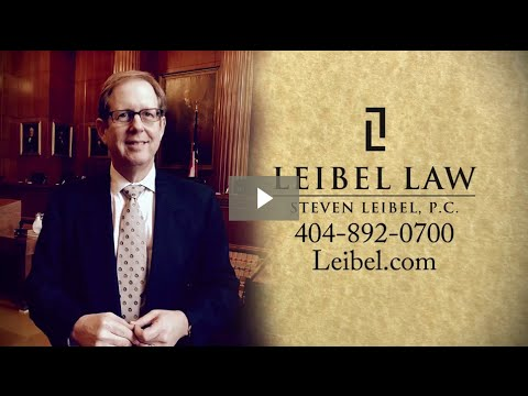 Cumming Car Accident Lawyer - Attorney Steven Leibel, Auto Accident Attorney