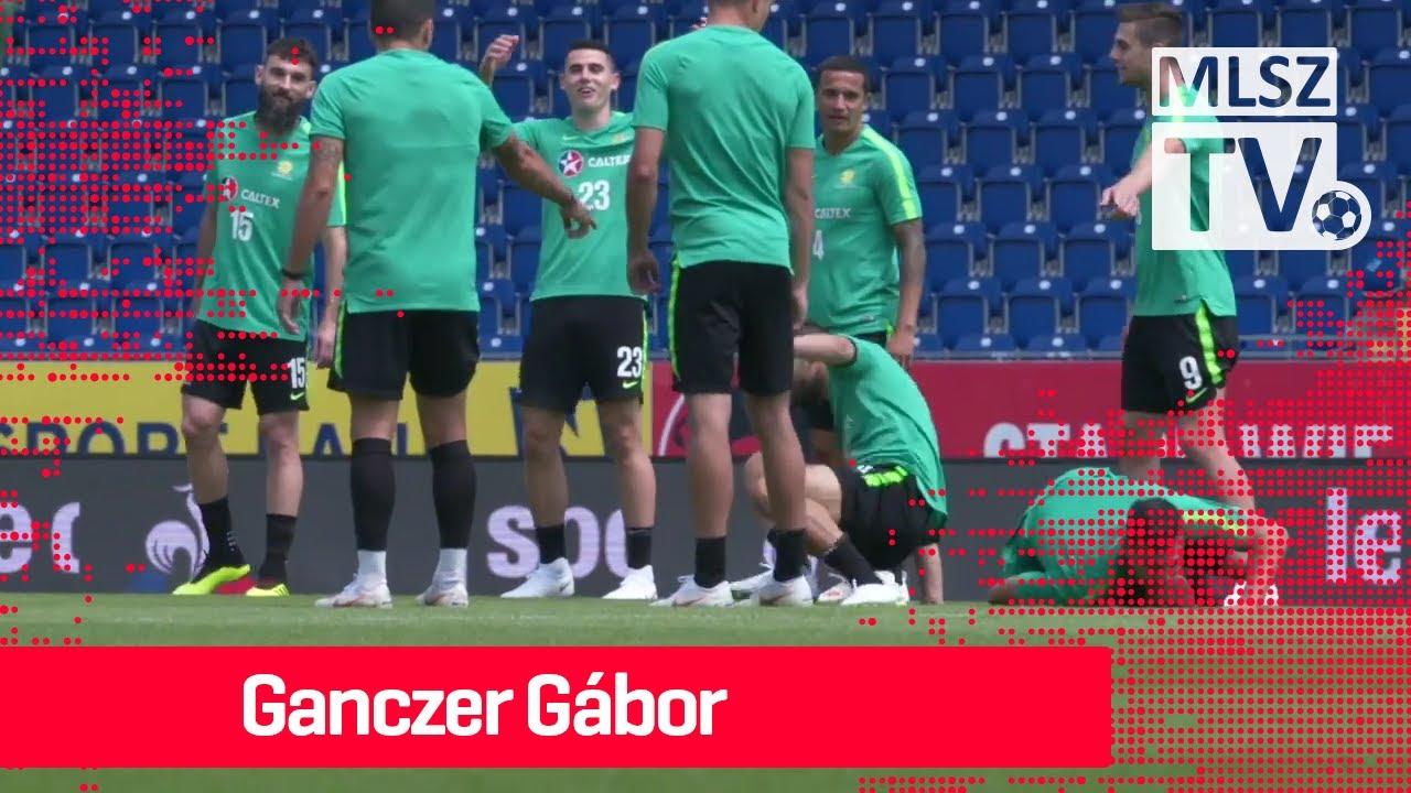 Ganczer Gábor: A Cahill-féle Aranygenerációval kezdődött az ausztrál futball felemelkedése