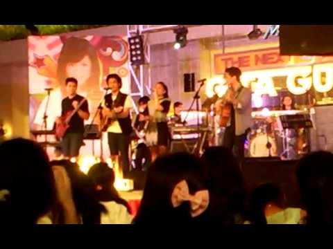Gita Gutawa ft The Overtunes - Cinta Takkan Salah